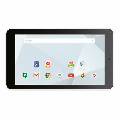 Pendo Pad 7 HD Tablet White