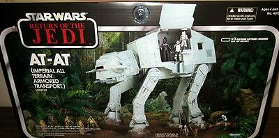 NEW Star Wars Hasbro Vintage Kenner - Return of the Jedi AT-AT
