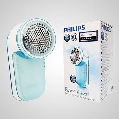 Philips GC026 Electric Lint Removers Lint Shavers Clothes Shaver