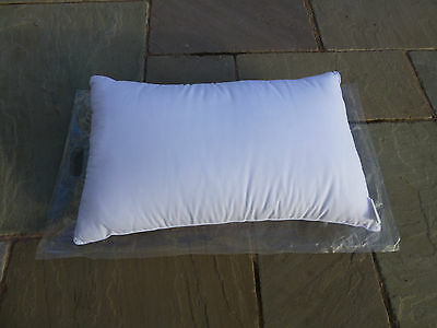 Roma spring pocketed coil pillow
