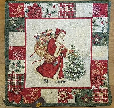 Tovaglie, Runner, Cuscini, Natale, Emily Home, Gobelin Collection,christmas Sled