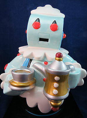 """Warner Brothers """"Rosie the Robot"""" Cookie Jar,The Jetsons 1999"""