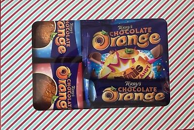 Terrys Chocolate Orange Mother's Day Sweet Hamper Selection Box Gift Present