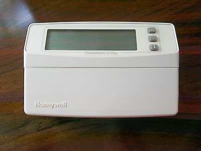 Honeywell T8600D  Chronotherm IV Plus Deluxe