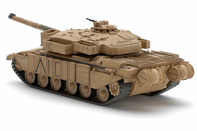 Waltersons 1/72  RC Tank Challenger Mk1  RTR infra-red Battle tank WT-322001A