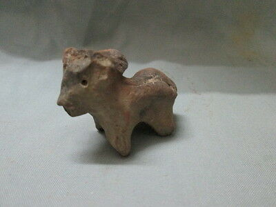 Teracotta  Indus Valley Animal ,500 Bc.