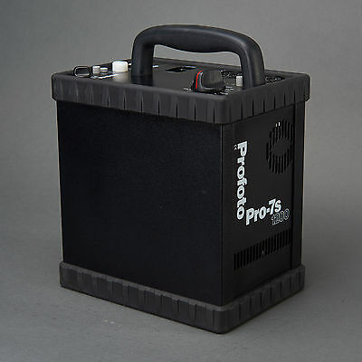 Profoto Pro-7S 1200 Studio Lighting Generator