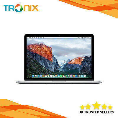 "Apple MacBook Pro 13.3"" Display MF839B/A 2.7GHz Core i5, 128GB SSD - 8GB RAM"