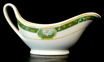 Vintage CRESCENT ATHLETIC CLUB Golf Club SELB RESTAURANT CHINA Brooklyn New York