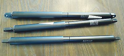 3 New Stabilus Gas Springs Lift-Mat 1882Wg 0800N 194/09 G 02 Made In Germany