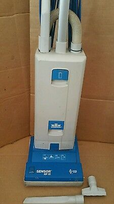 Windsor sensor  XP12 upright vacuum with attachments