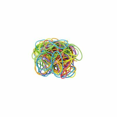 J.Burrows No.16 Rubber Bands 500g Assorted