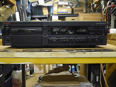 Nakamichi Cassette Deck 2 (Just Serviced,  Good Condition)