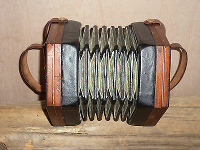Concertina Lachenal 30B Anglo C/G