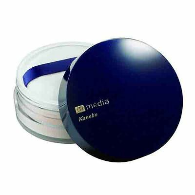 [KANEBO MEDIA] Mineral Pearl Makeup Loose Face Powder AA LUCENT SPF18 PA++ 20g