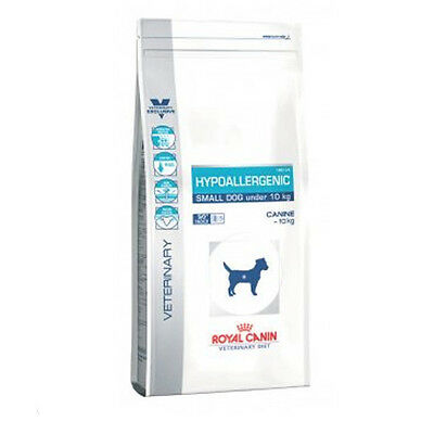 Royal Canin Vdiet Dog Hypoallergenic Small Dog - 3,5 Kg