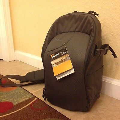 Lowepro Transit Sling 150 AW Shoulder Backpack for Compaq Cameras Slate Gray NEW