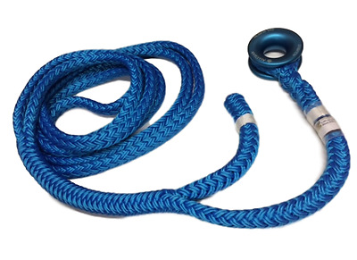 Arborist Whoopie Ring Sling for Rigging 3/4""