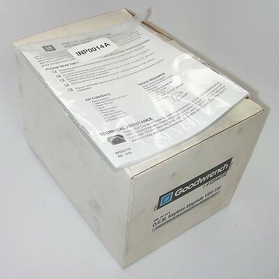 GM 12344732 Goodwrench OEM VSS-150 Vehicle Security Alarm System