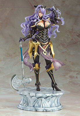 Intelligent Systems Fire Emblem if - Camilla 1/7 Complete Figure