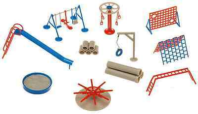 Faller 180576 Playground Equipment HO/OO Gauge