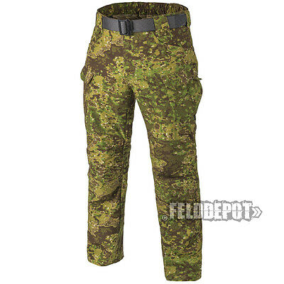 Helikon Tex Urban Tactical Pants UTP PenCott™ GreenZone NyCo Ripstop
