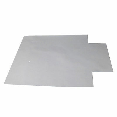 Home Office Chair Floor Mat Smooth Back Carpet Protector