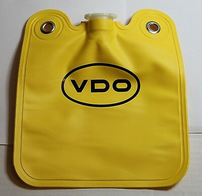 Classic Alfa Romeo Windscreen Washer Bag Like Original Version Washer Fluid Vdo