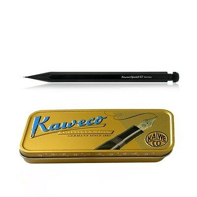 Kaweco Special Mechanical Pencil Black 0.7 mm