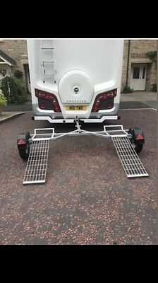 Car Towing / Recovery Dolly