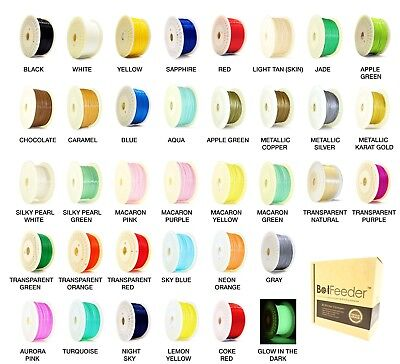 Official BotFeeder Canada Store for Desktop 3D Printer Filament