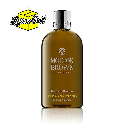 Molton Brown Tobacco Absolute Body Wash -300ml