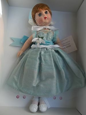 MIB Madame Alexander Lissy's 1958 Party Dress 2007 MADC  LE 103/400