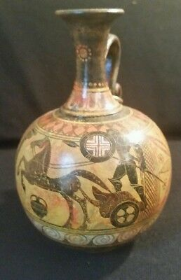 Museum Art Reproduction of Greece Oinochoe
