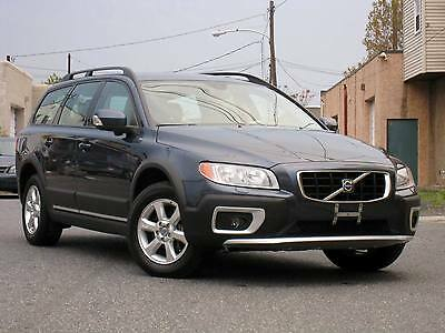2009 Volvo XC70 3.2 Wagon 4-Door 2009 Volvo XC70 Wagon 3.2L AWD - 1 OWNER 20 Service Records  Excellent Condition