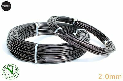 100g Bonsai Wire 3 Sizes - Brand New! 2mm - 3mm - 4mm