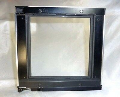 Sinar 4x5  F bellows frame for standard From Japan