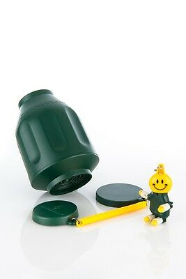 Smoke buddy Original GREEN Personal Air Odor Cleaner Filter Purifier