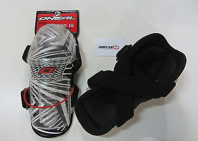 Oneal Pro 3 Elbow Guards Motocross MTB Downhill Adult