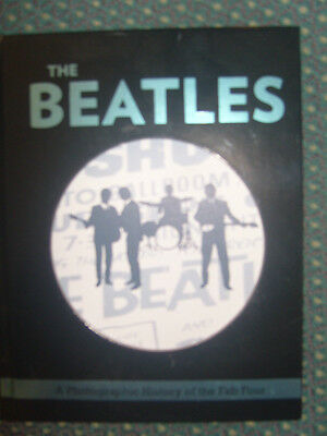 The Beatles- Paragon- 2014- 256 pages- New!