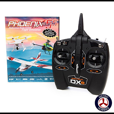 Phoenix  55R1000 V5.5 w/ DXe Mode 2 Combo - Brand New