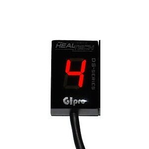 GIPro Gear Indicator - DS Series RED