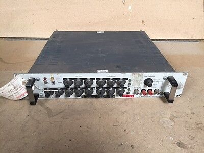Rare Vintage Racal Instruments 9063 Two Tone Generator 6625-99-620-7809 EX-MOD