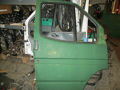 Ford Transit 2.5 Mk5 O/s Front Door 1994/2000
