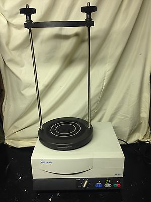 Retsch AS200 Digit Sieve Shaker, Test Sieve, Complete With Clamping Device.