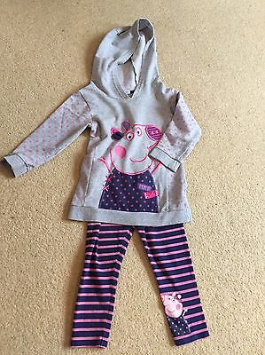 Peppa Pig Outfit Age 2 - 3