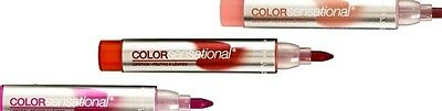 L'Oreal Studio Secrets Professional Pro Lip Tint - Choose your Shade