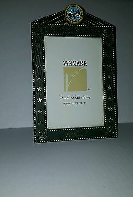 Van Mark Picture Frame United States Army