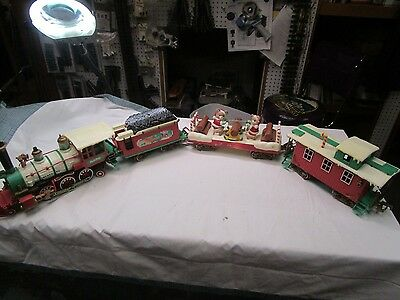 New Bright Christmas Battery Operated Set