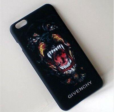 Super Thin Soft TPU Givenchy Logo Phone Cases for iPhone 6